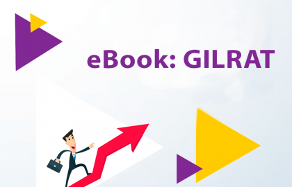 eBook: GILRAT, sua empresa esta enquadrada corretamente?