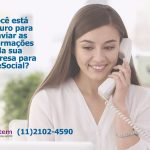 Alô eSocial